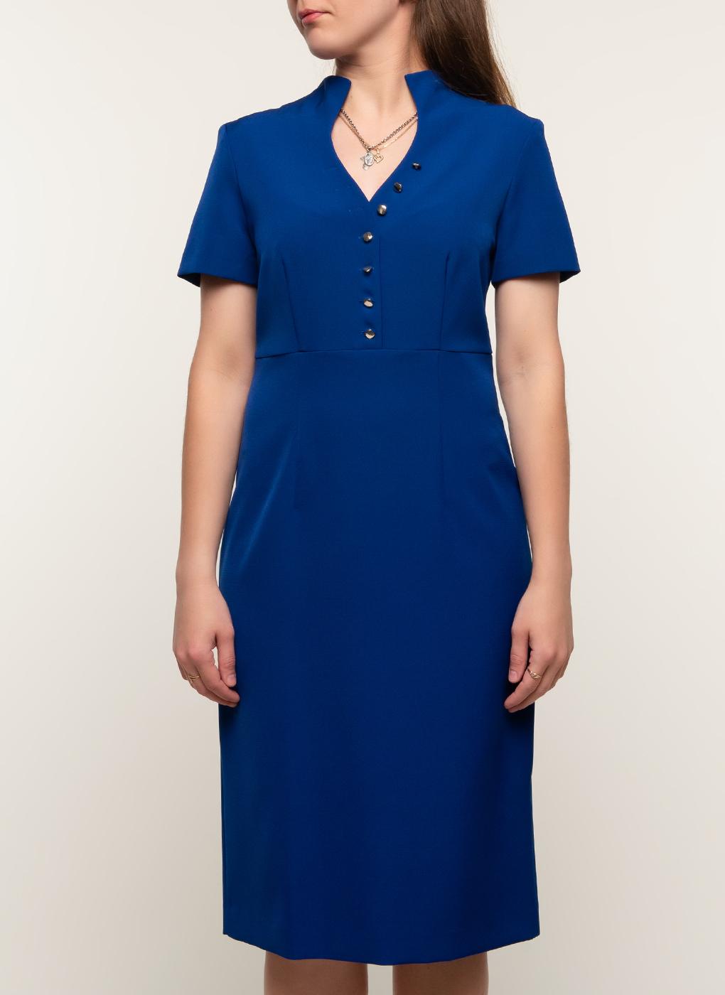 Платье приталенное 27, Paradox фото