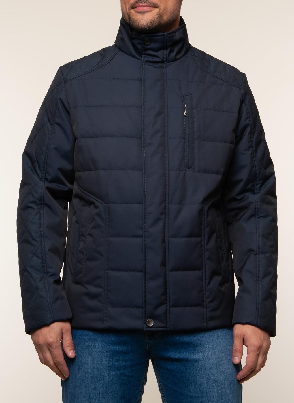 Куртка мужская утепленная 01, DTMD фото