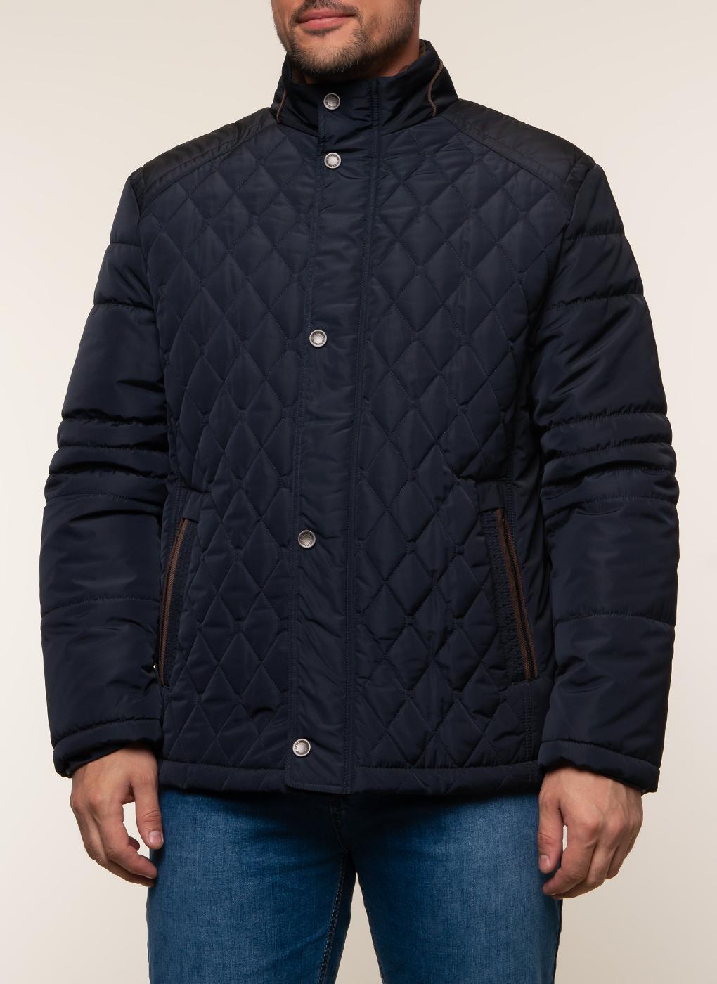 Куртка мужская утепленная 01, DOTMUND фото