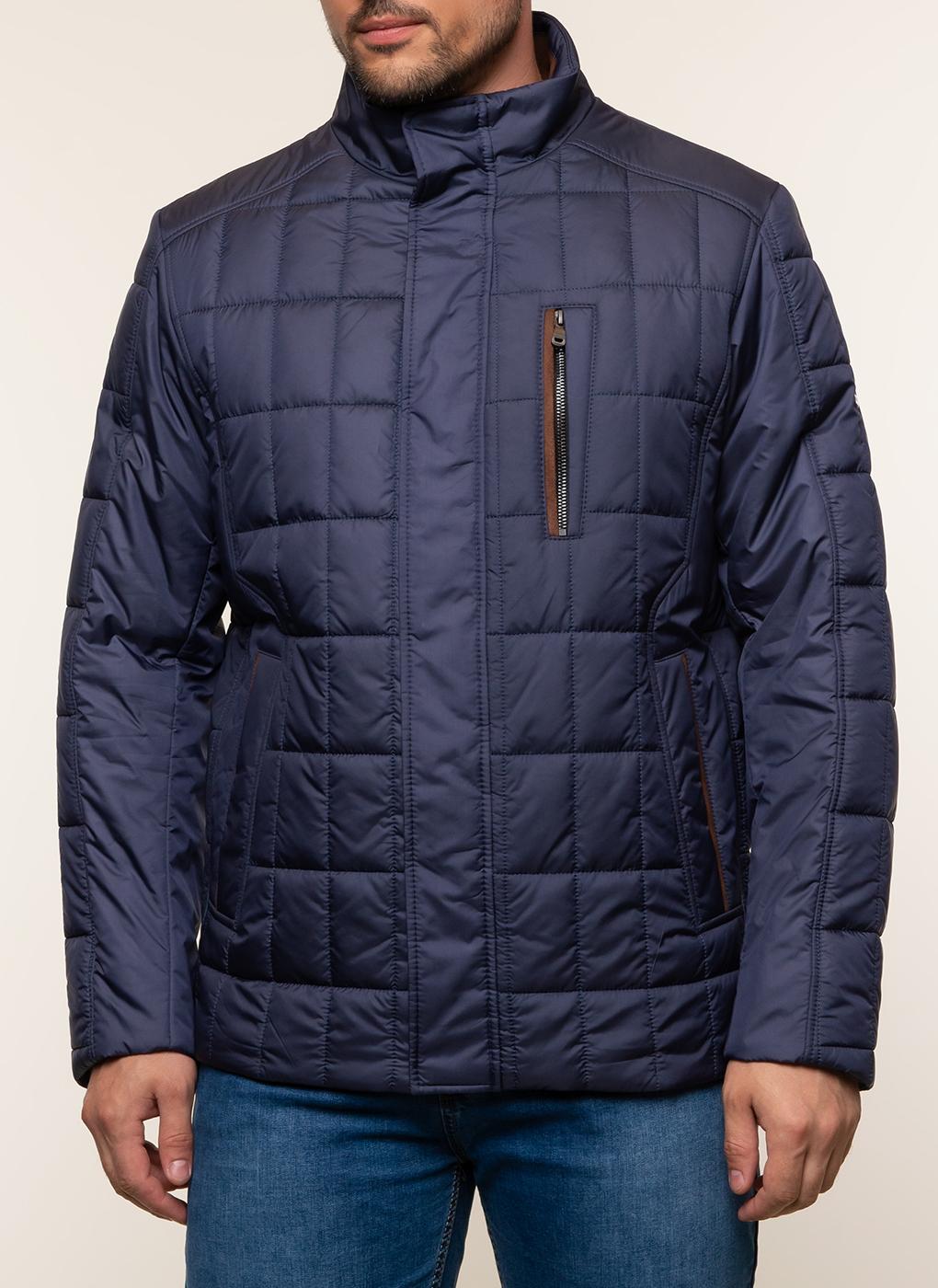 Куртка мужская утепленная 02, DOTMUND фото
