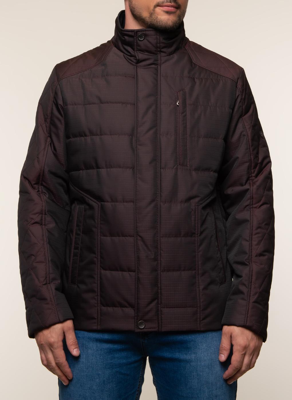 Куртка мужская утепленная 02, DTMD фото