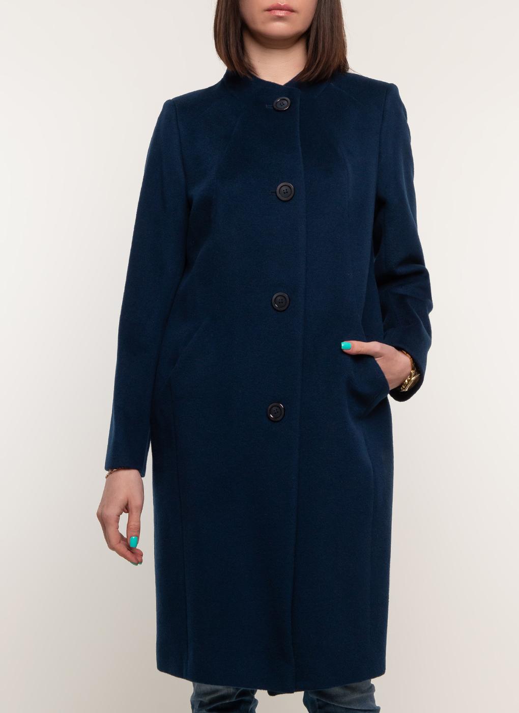 Пальто чистошерстяное 47, Синар фото