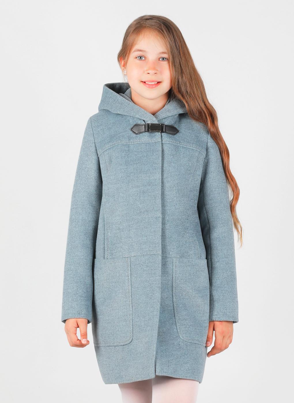 Пальто детское 21, InterModa фото