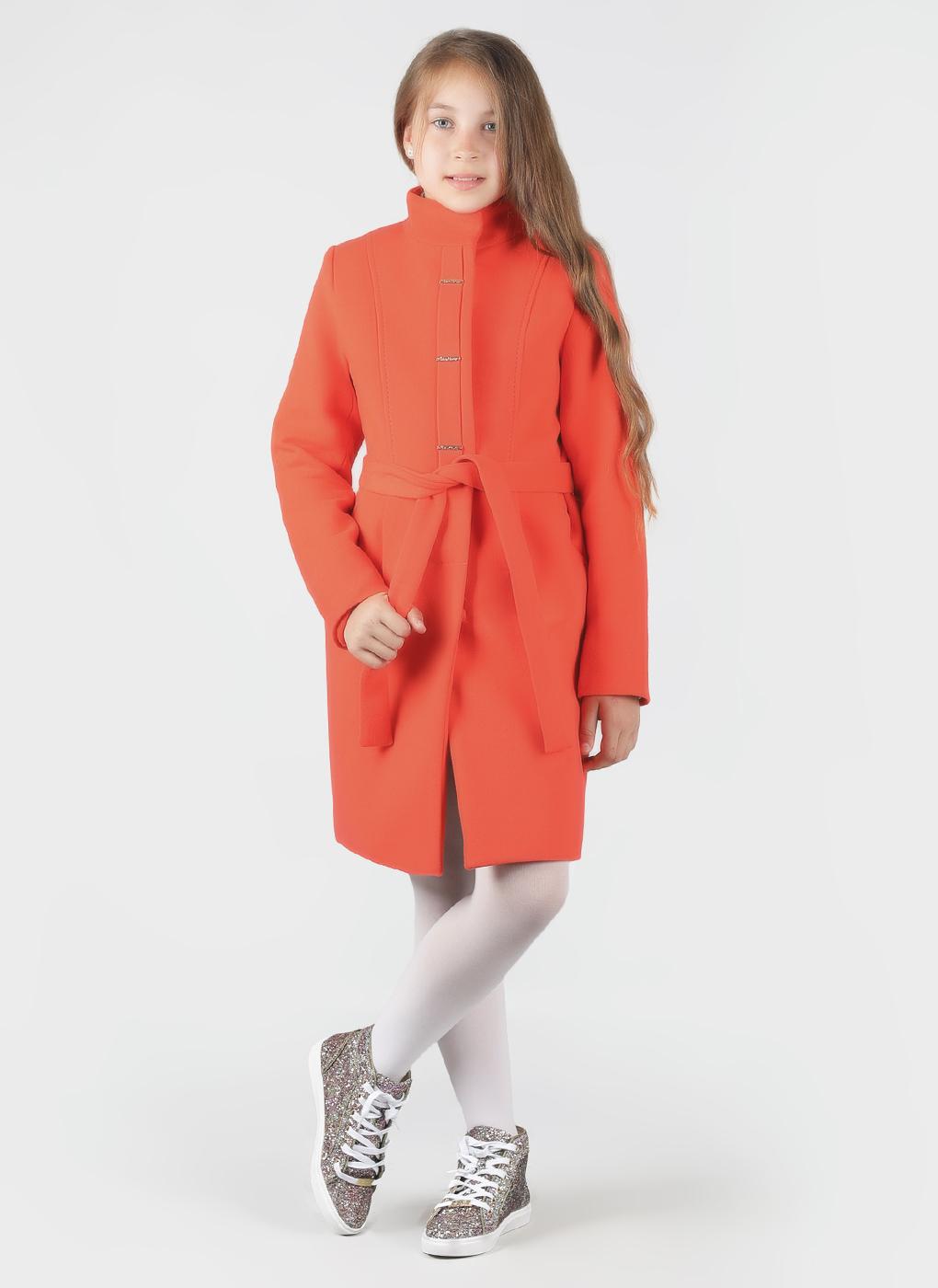 Пальто детское 19, InterModa фото