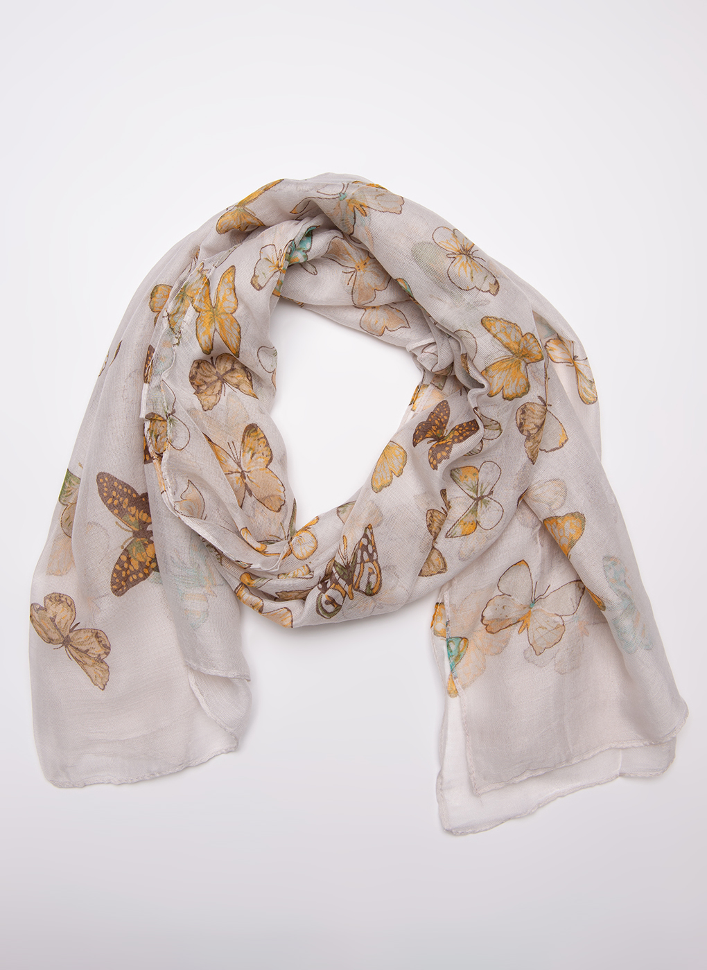 Палантин из текстиля 100, Magrom фото