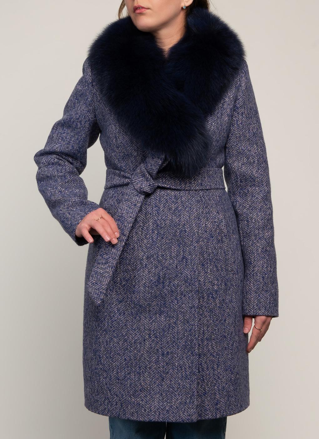 Пальто приталенное 28, Galla Lady