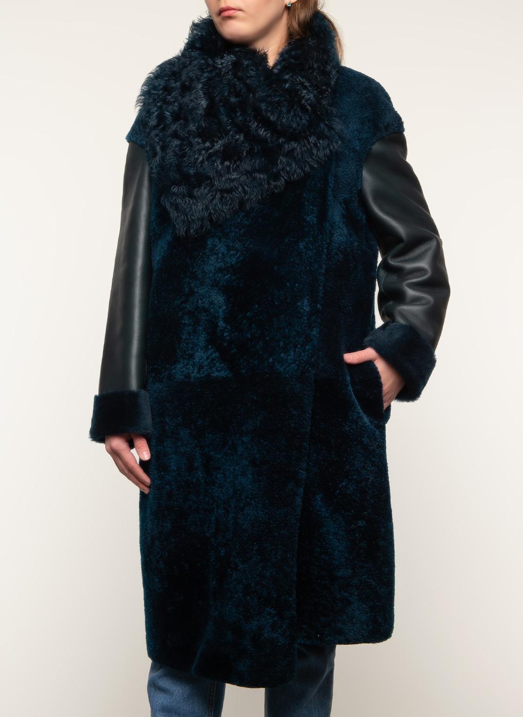 Пальто из овчины 10, Aliance Fur фото