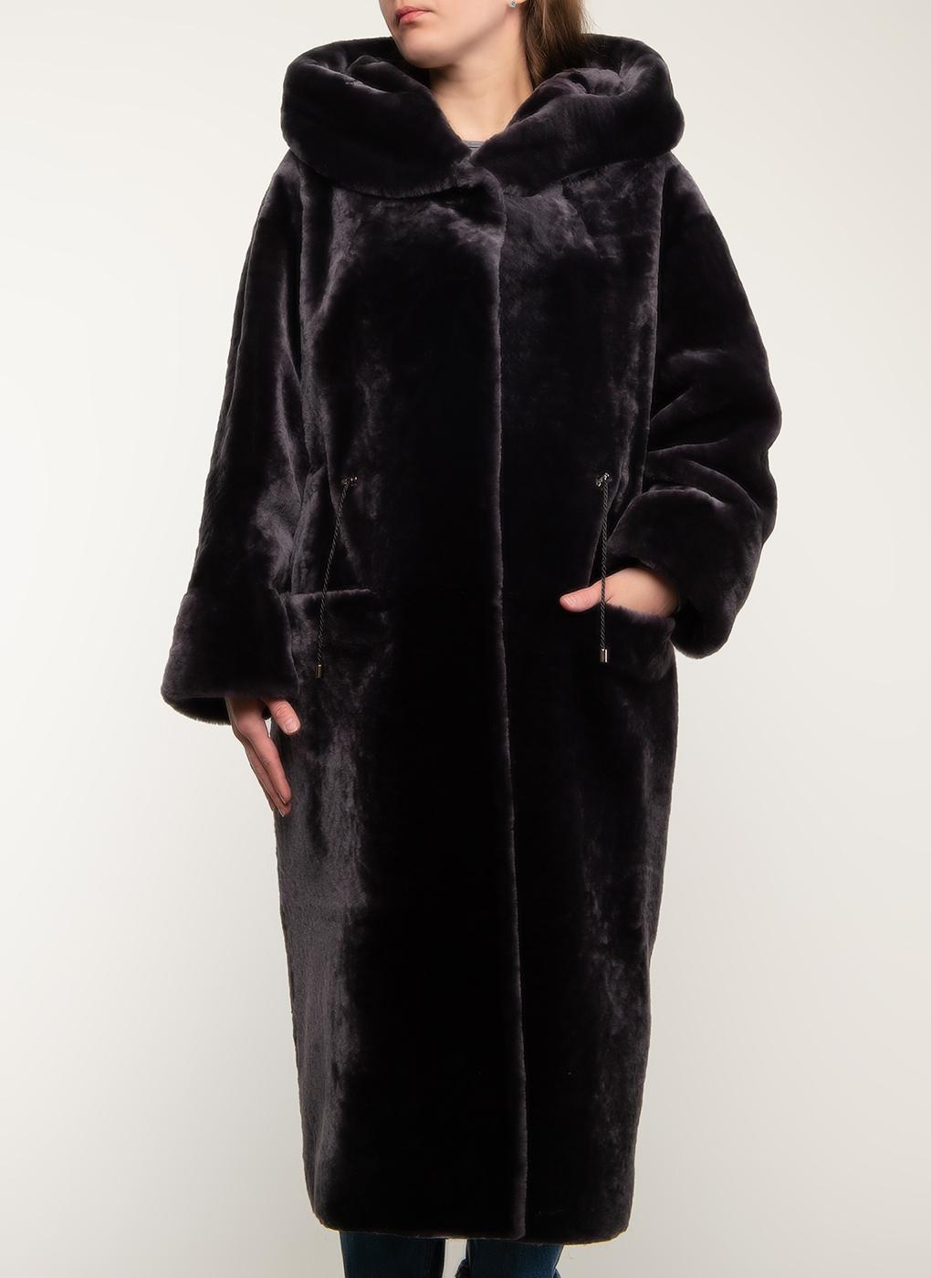 Пальто из овчины 02, Feliz Furs фото