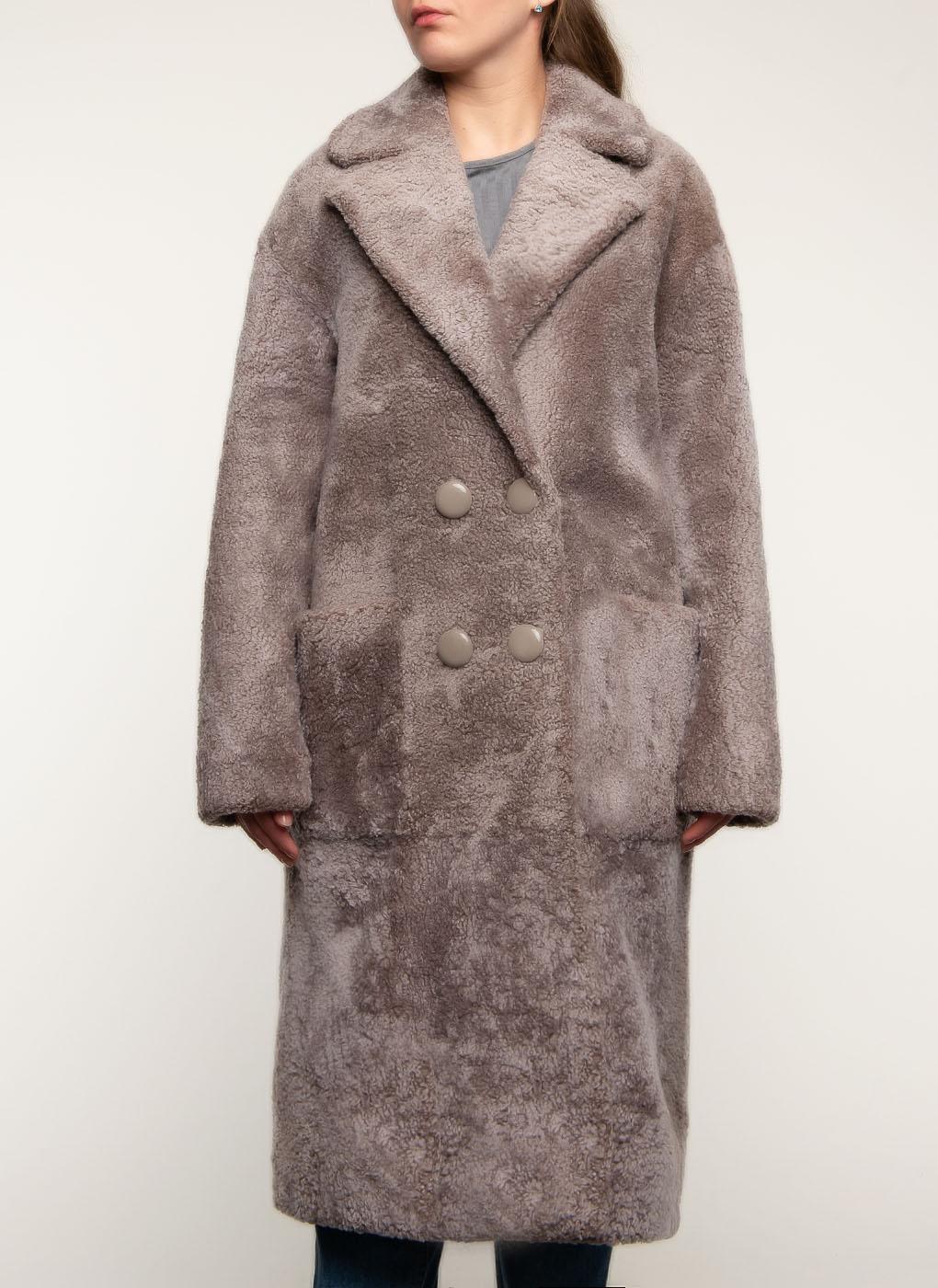 Пальто из овчины 02, ALCATO фото