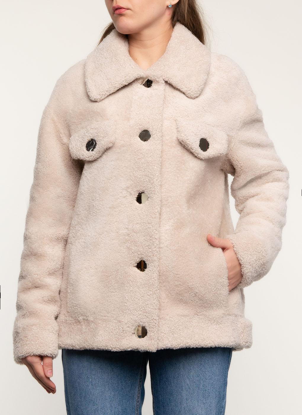 Куртка из овчины 01, ALCATO фото