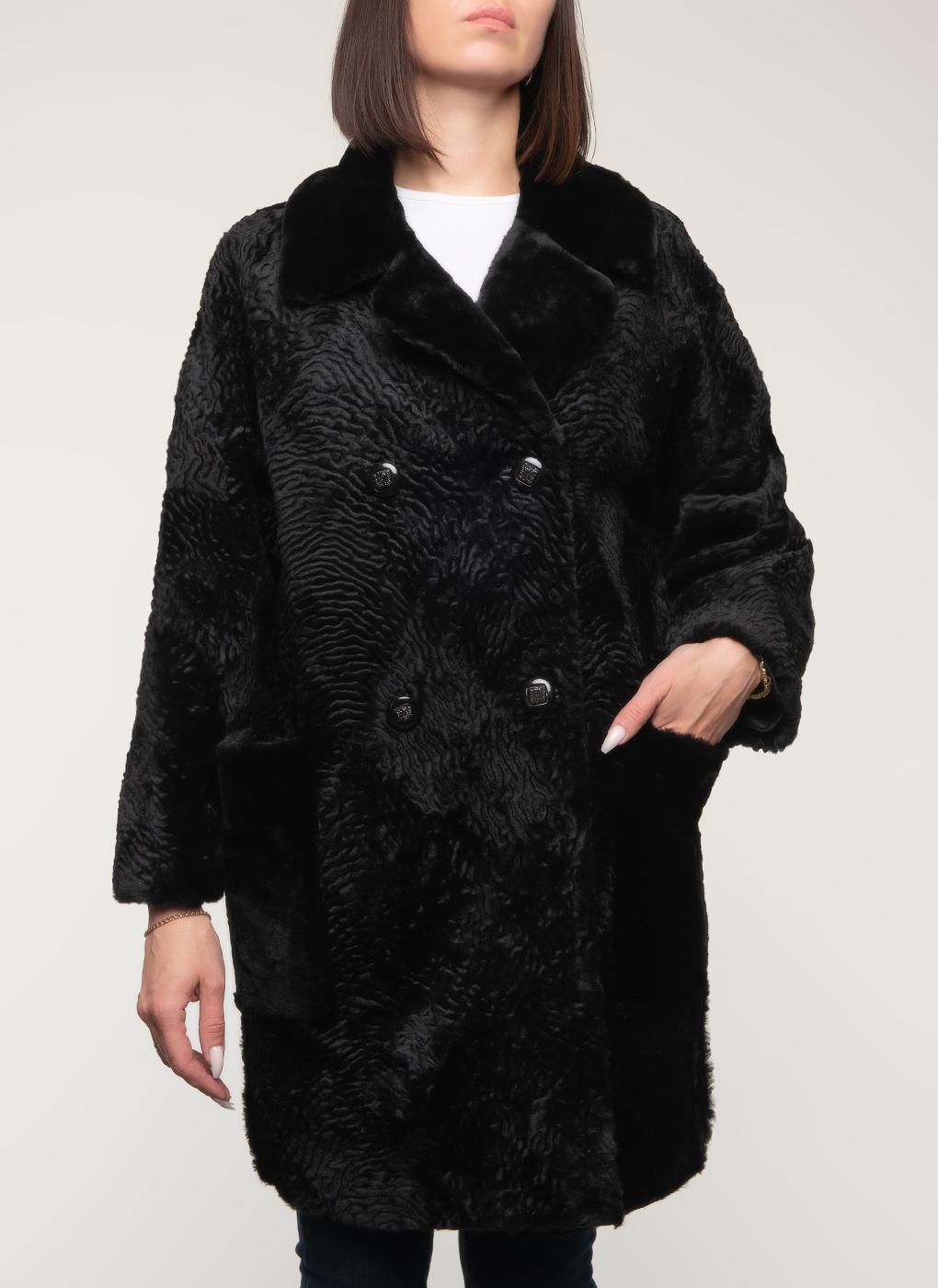 Пальто из овчины 08, FAVORIT фото