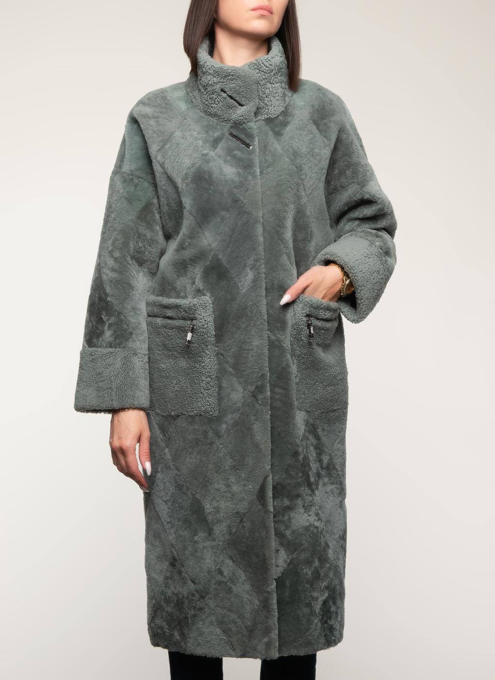 Пальто из овчины 11, FAVORIT фото