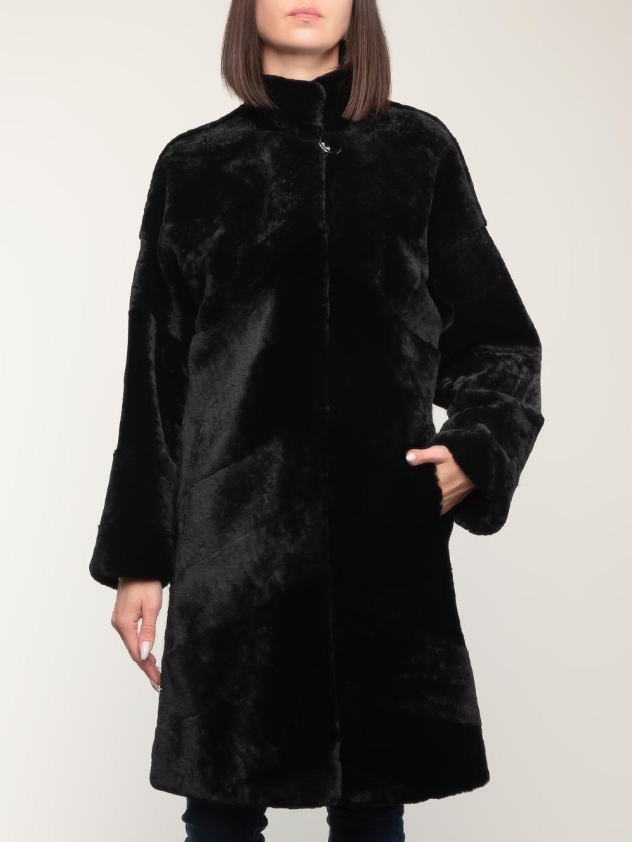 Пальто из овчины 07, Dzhanbekoff фото