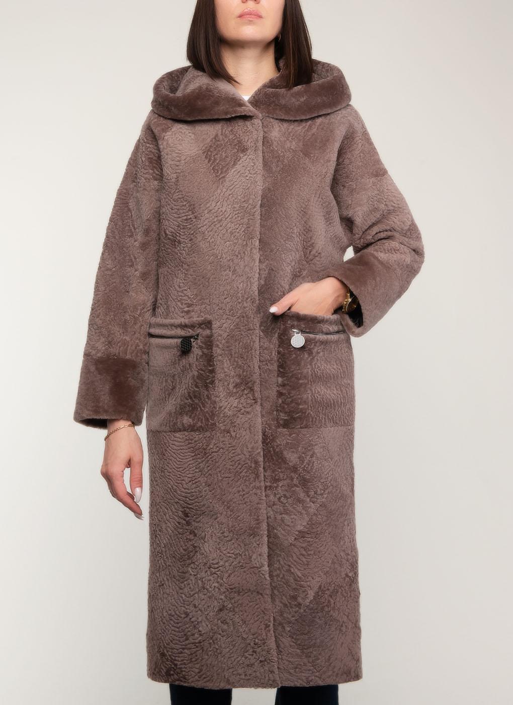 Пальто из овчины 13, FAVORIT фото
