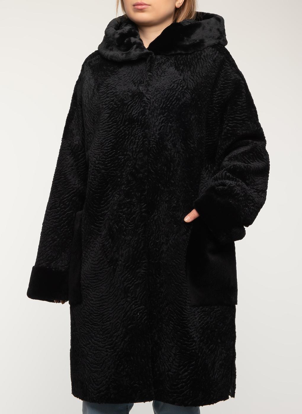 Пальто из овчины 20, FAVORIT фото