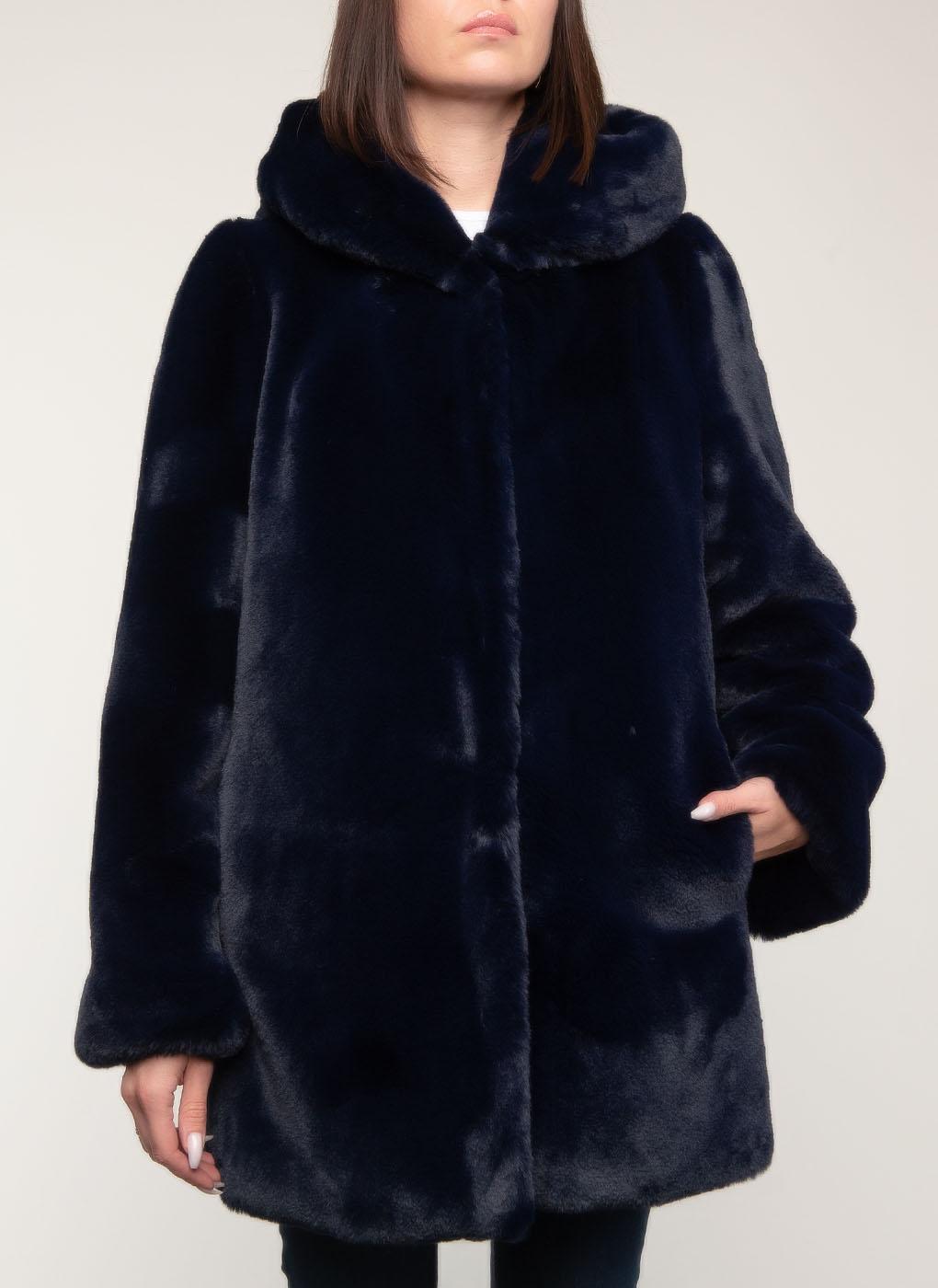 Пальто укороченное фактурное 07, КАЛЯЕВ фото
