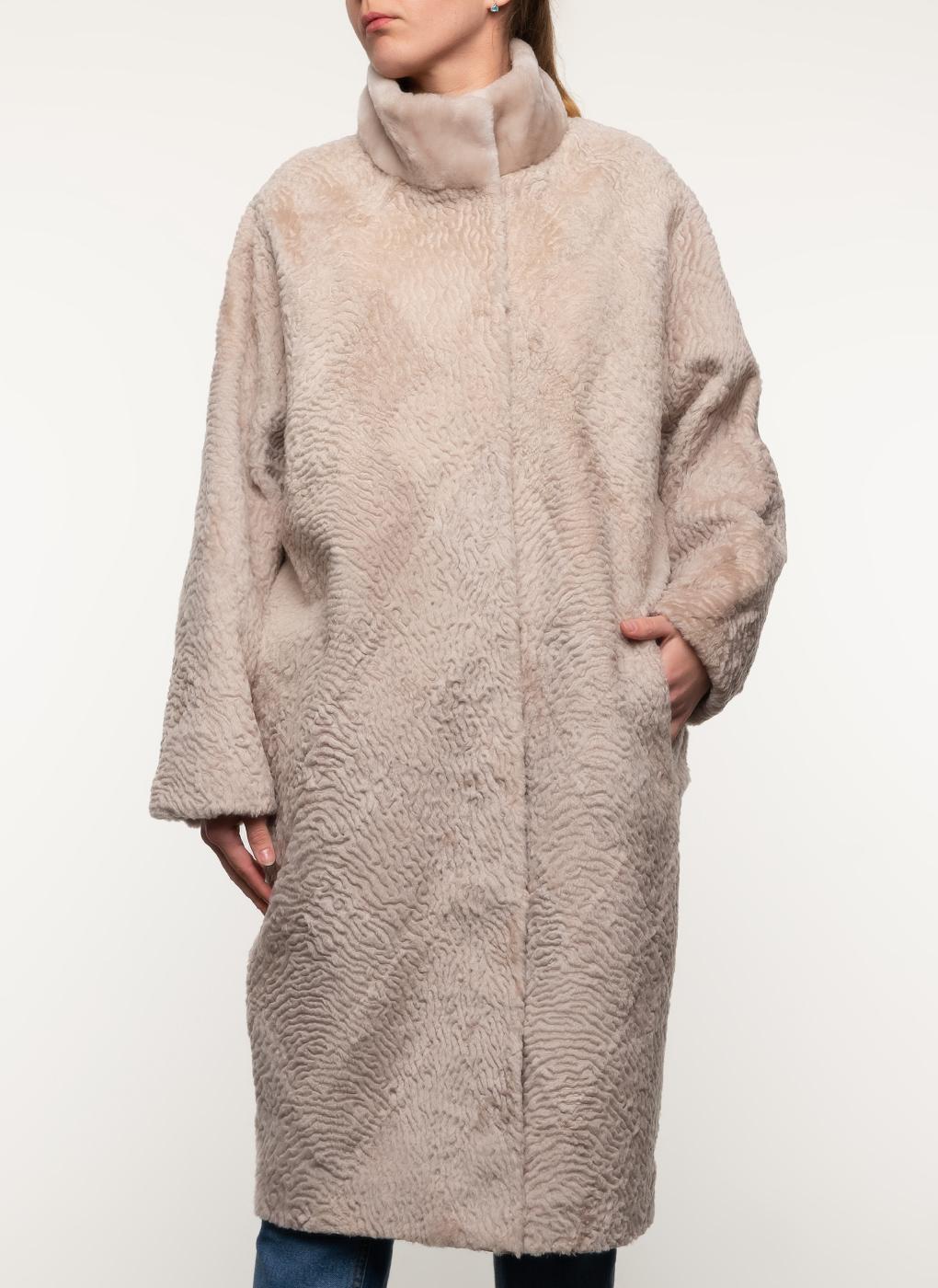 Пальто из овчины 17, FAVORIT фото