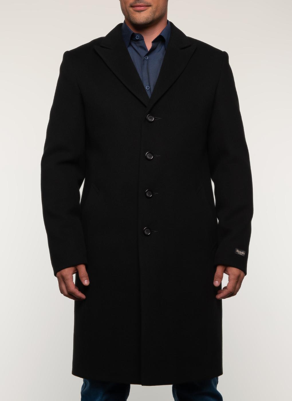 Пальто мужское 22, Misteks фото