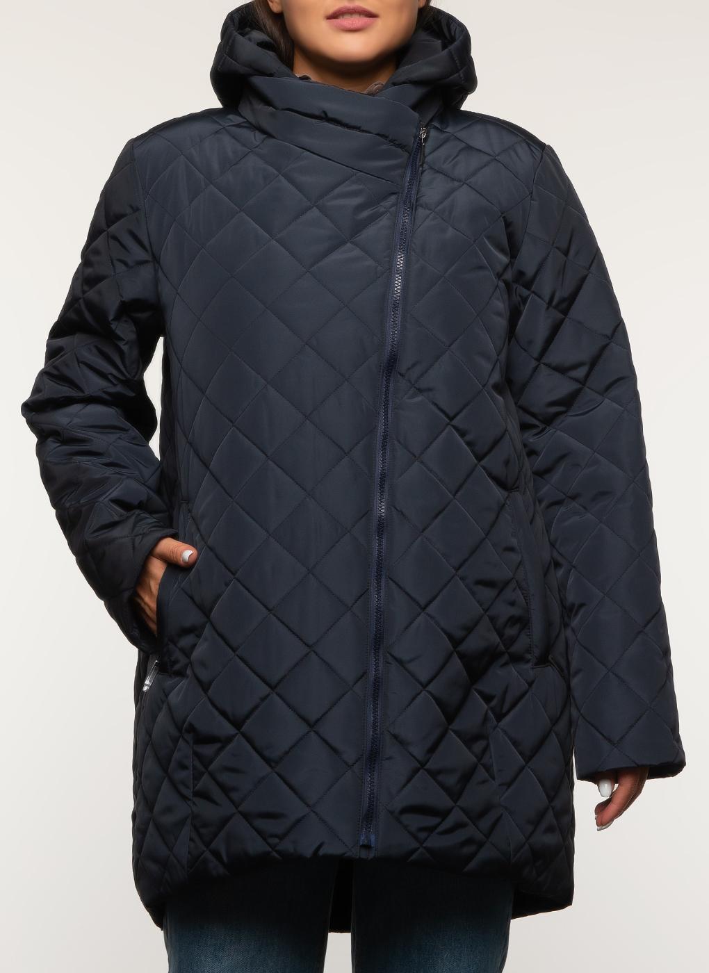 Пальто прямое утепленное 06, КАЛЯЕВ фото