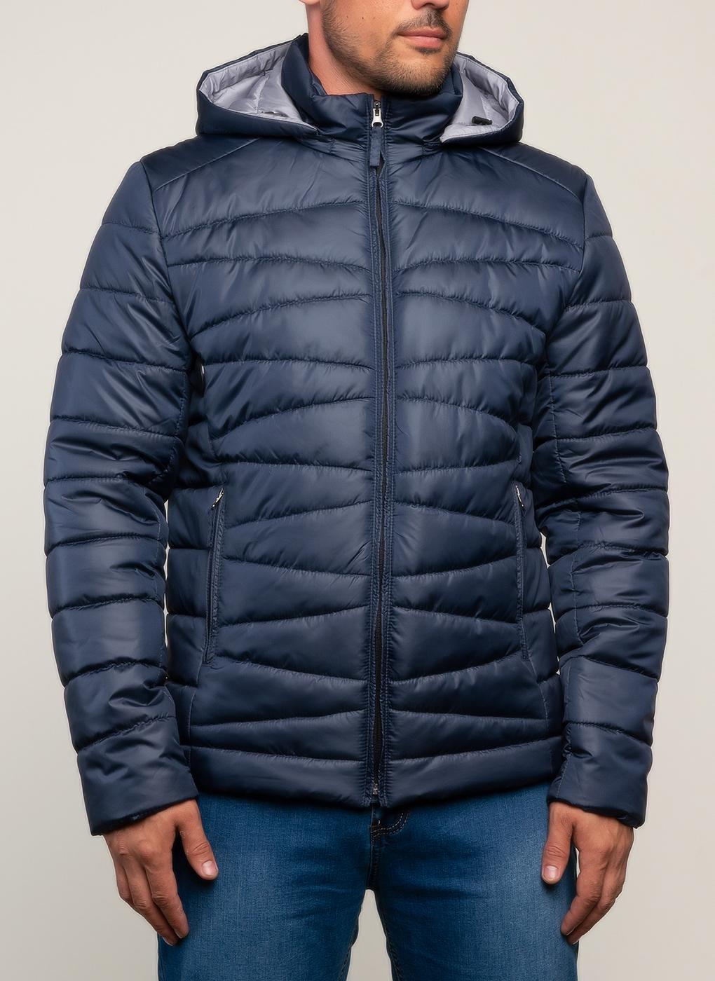 Куртка мужская утепленная 05, КАЛЯЕВ фото