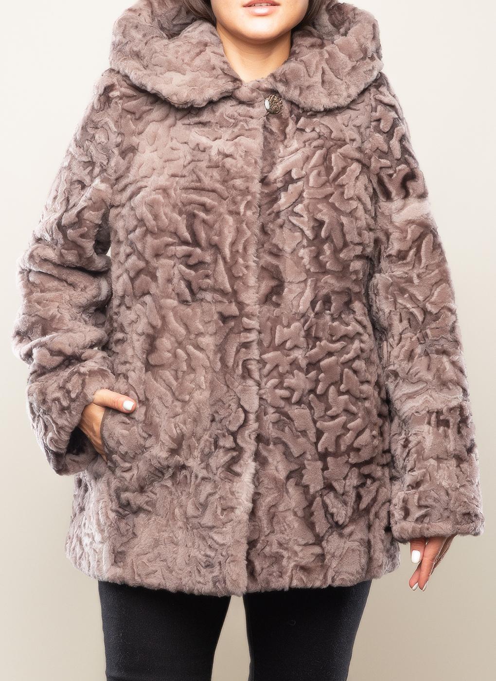 Куртка из овчины 09, Dzhanbekoff