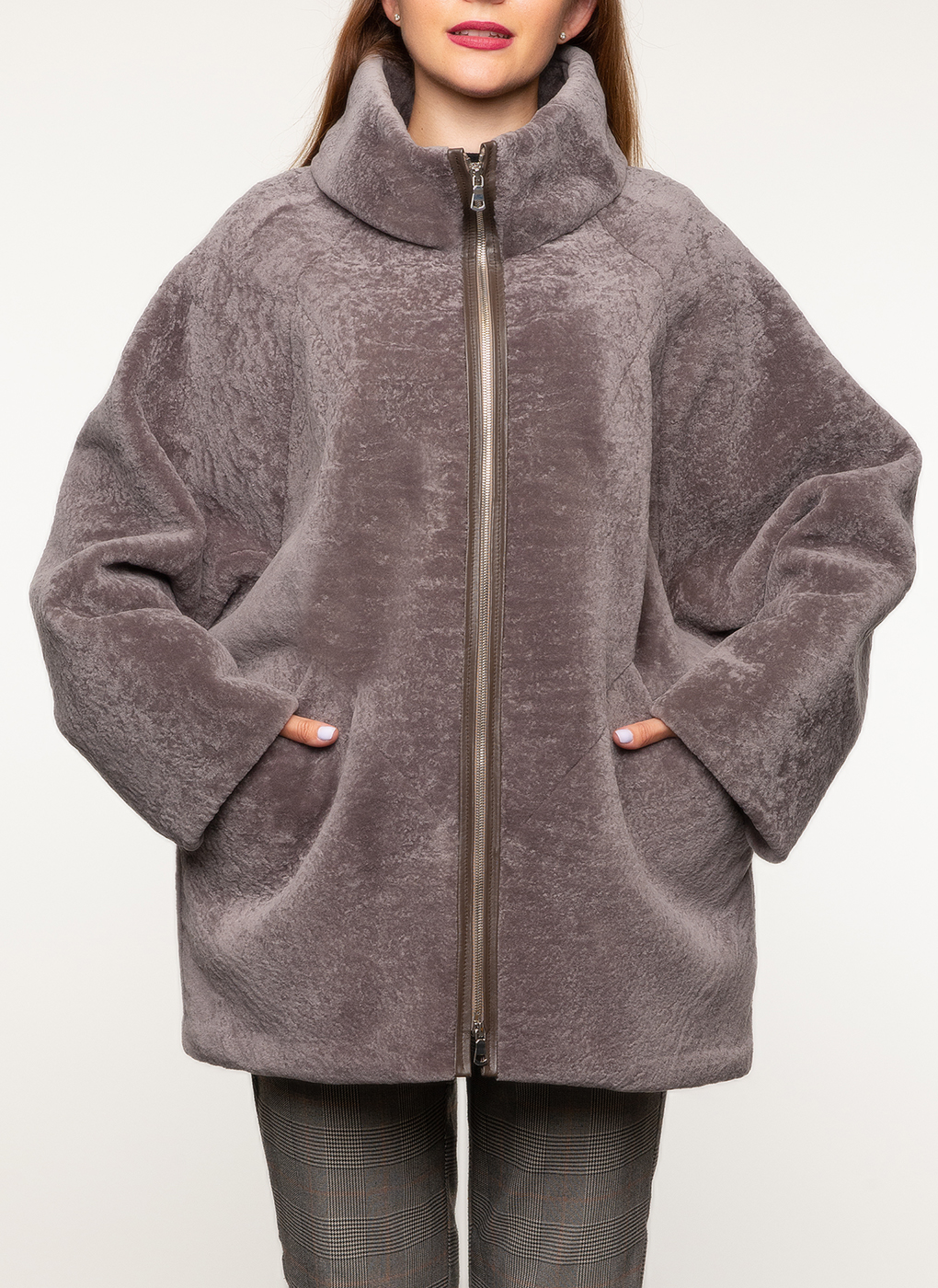 Куртка из овчины 02, Panofics фото