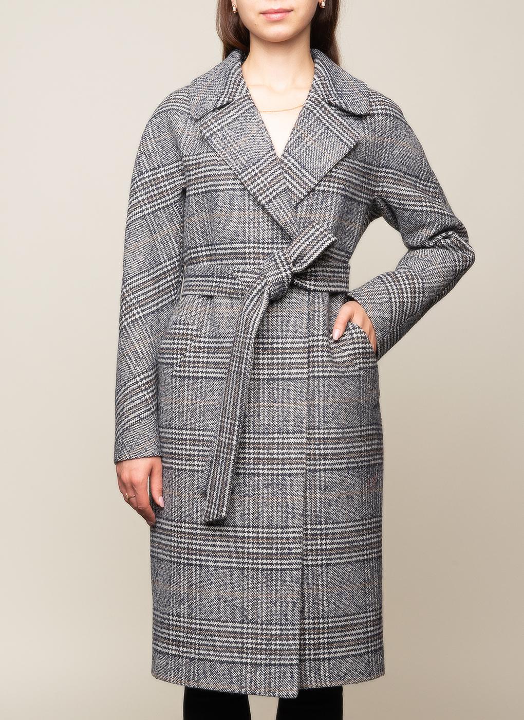 Пальто шерстяное 15, Аллатекс фото
