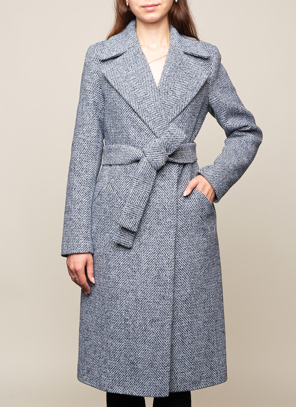 Пальто шерстяное 16, Аллатекс фото