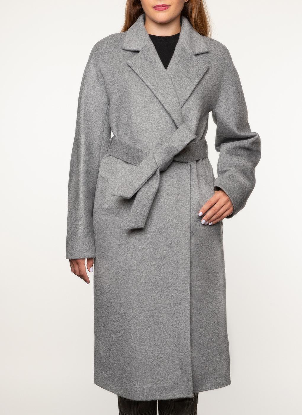 Пальто полушерстяное 172, КАЛЯЕВ фото